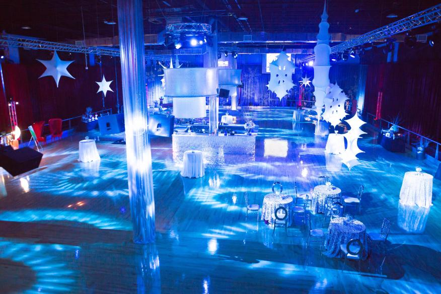 The Arena Event Space