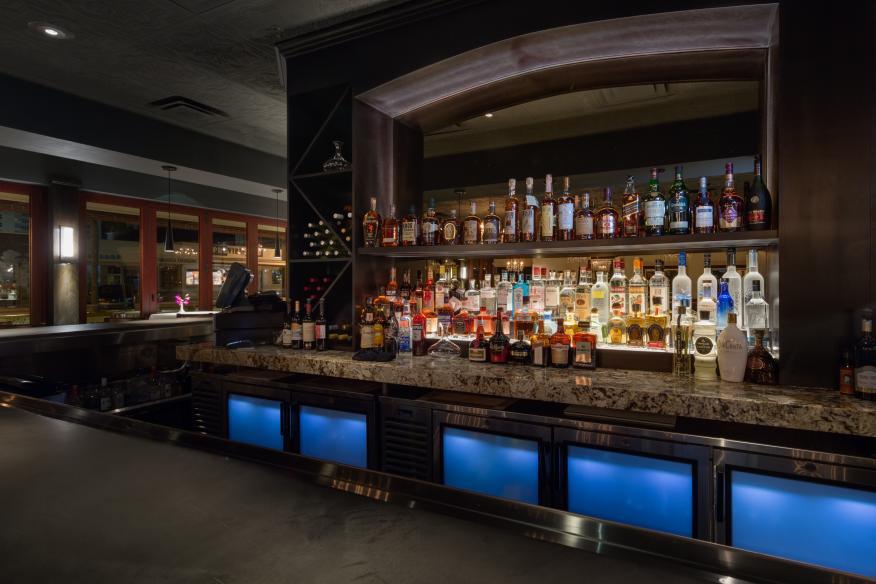jackson's prime bar