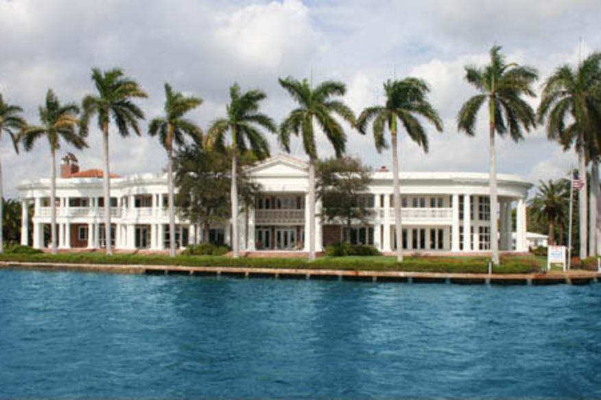 Mansion La Blanc, Fort Lauderdale