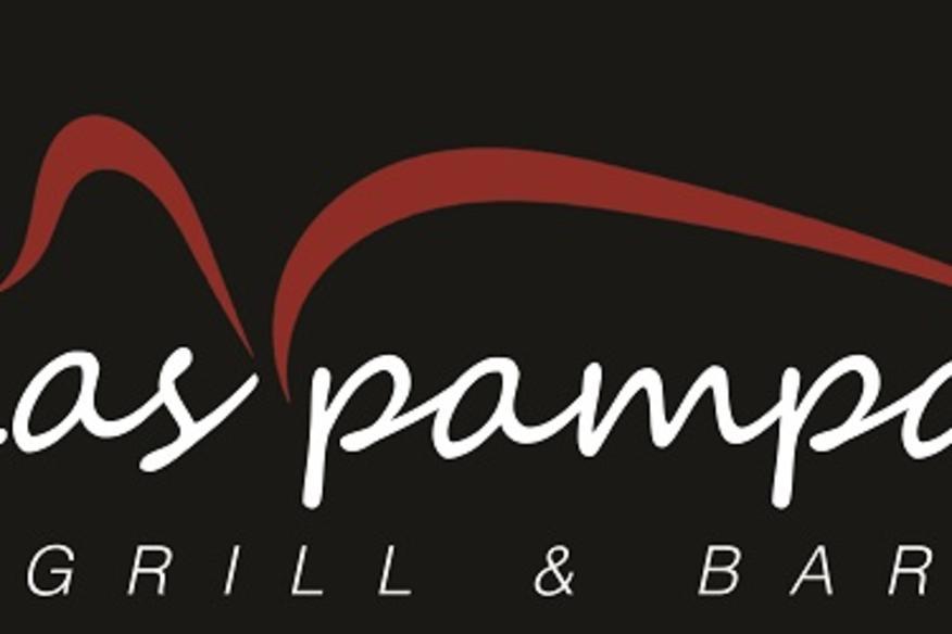 Las Pampas Logo