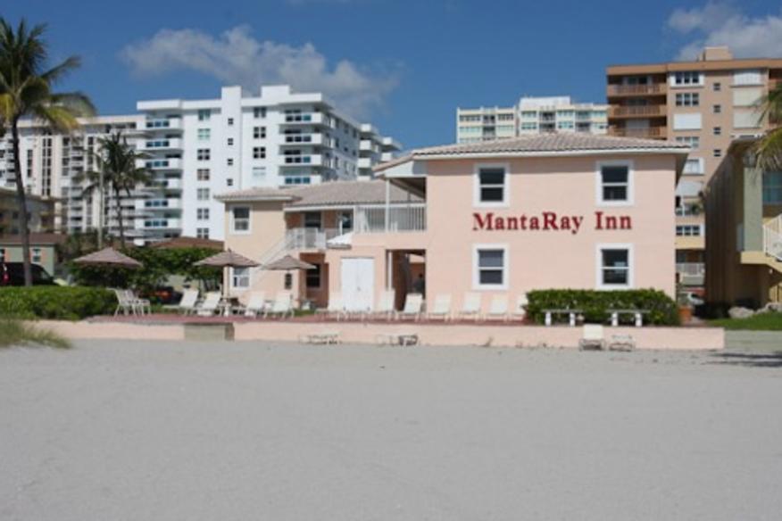 Manta Ray Inn