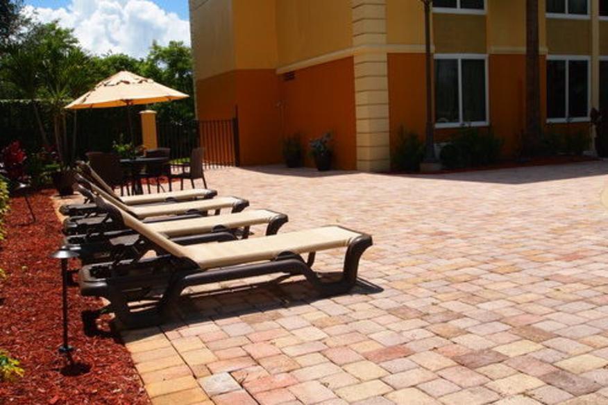Florida Sun Chaises