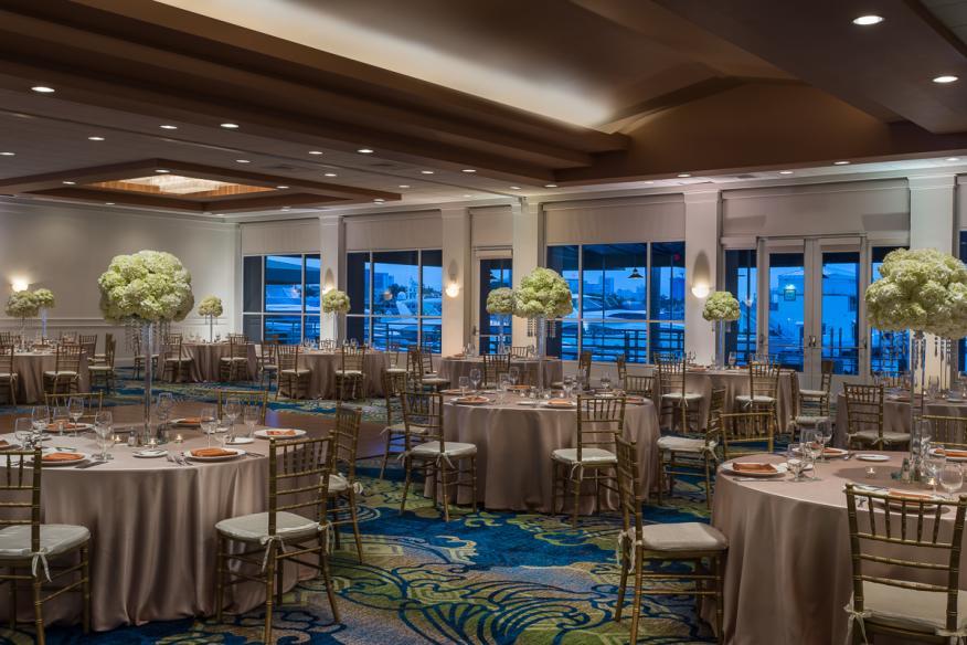 Panorama Ballroom Special Event