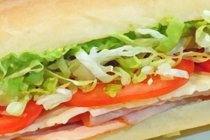 SOTTINI'S SUB SHOP