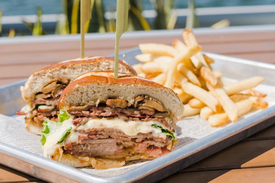 Pelican Landing Sandwich
