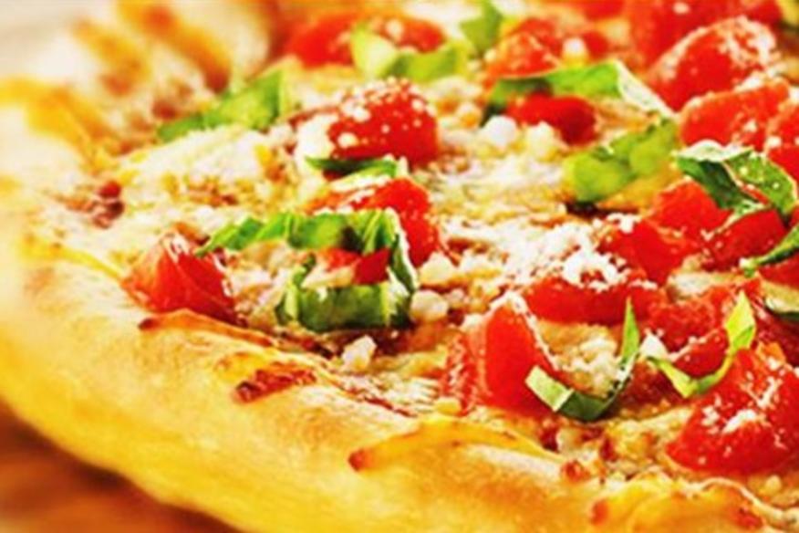 CAPONE'S FLICKER LITE PIZZA & RAW BAR