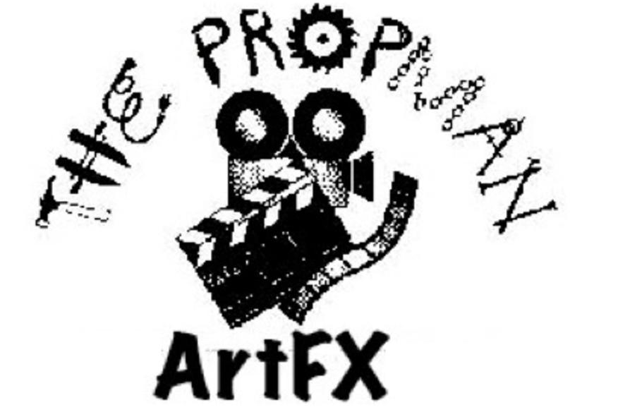 Propman Logo