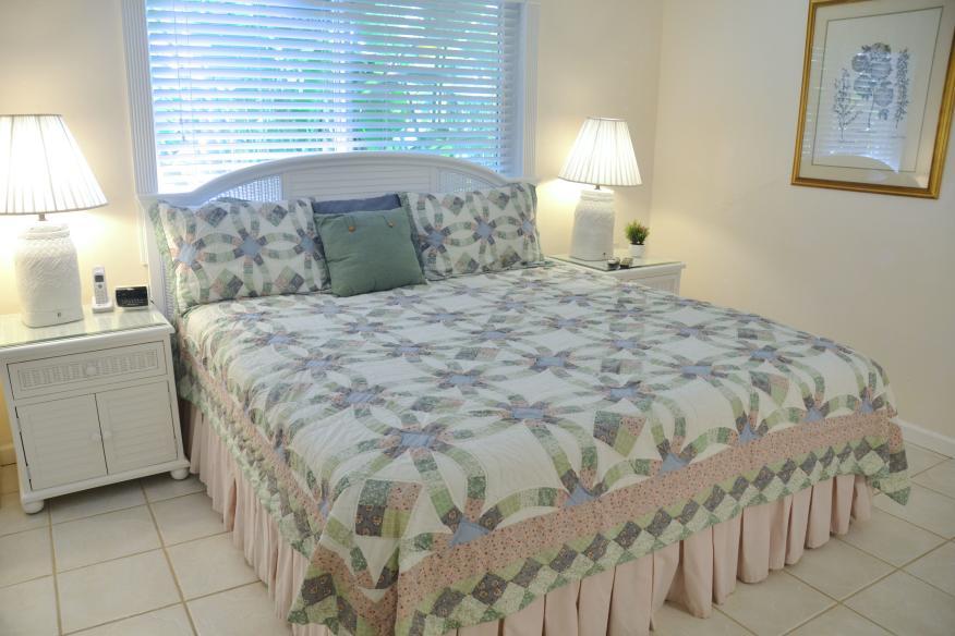 Standard 1/1 bedroom