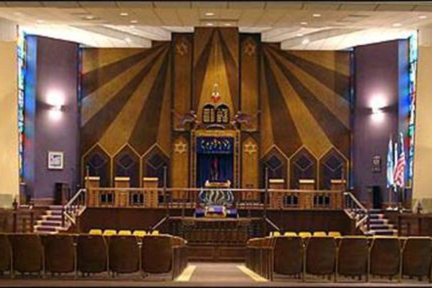 Temple Sha'aray Tzedek