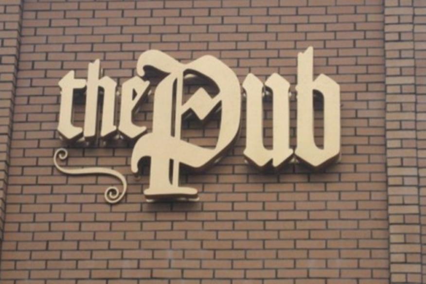 The Pembroke Pub