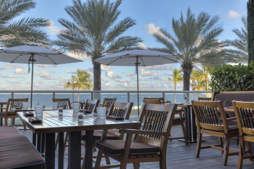 W Fort Lauderdale Steak 954
