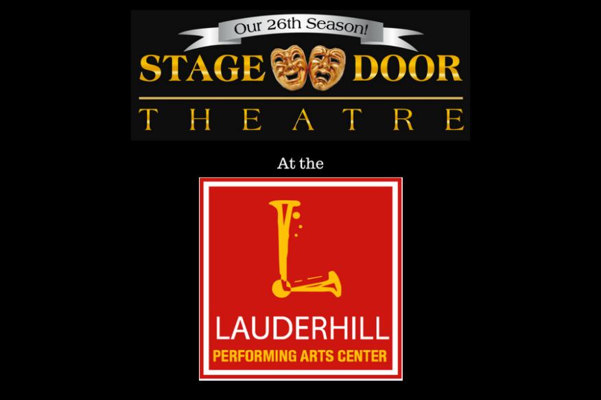 Stage Door Theatre at the LPAC