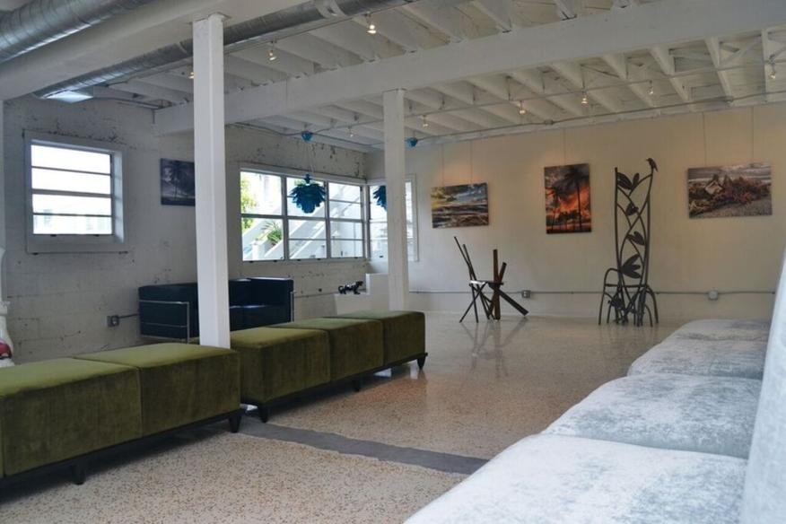 Village Design Art Gallery