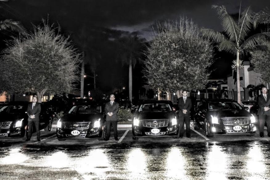 A1A Sedans and Chauffeurs