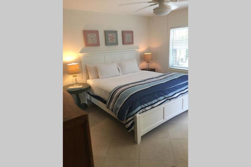 Jr Suite King Bed