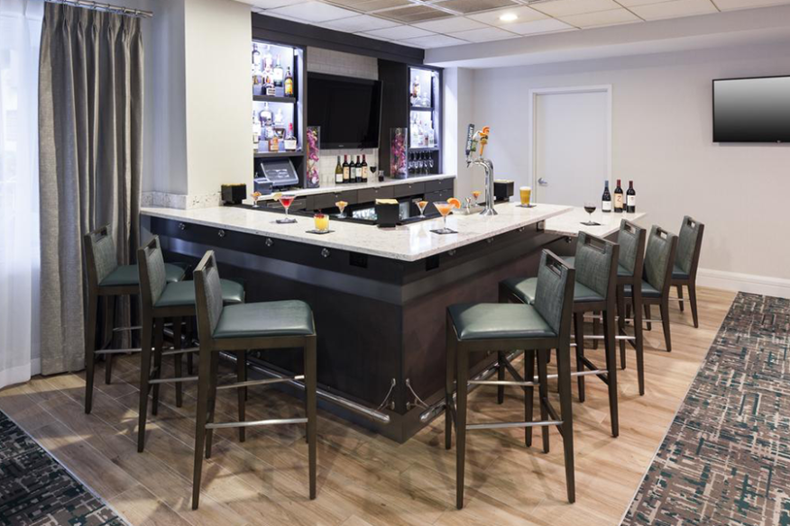 Hampton Inn Fort Lauderdale - Bar