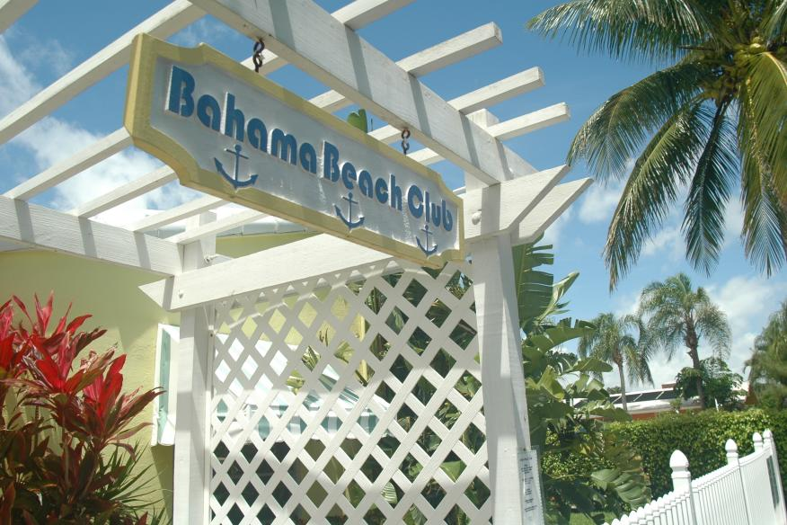 Bahama SIGN