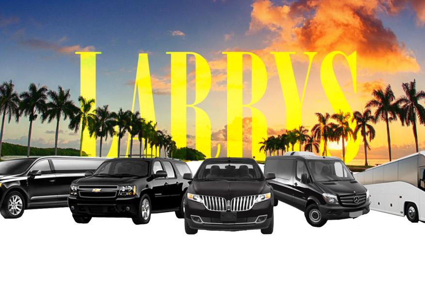 Larrys Private Car Limo Service Davie Fl 33324