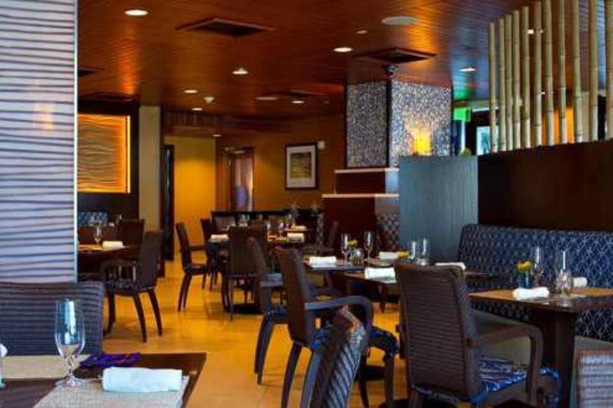 ilios Restaurant