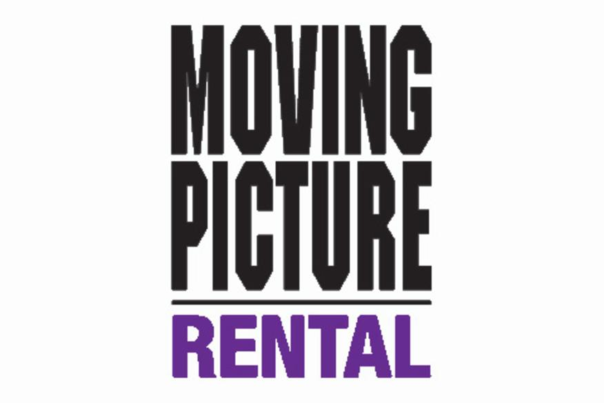 Moving Picture Logo