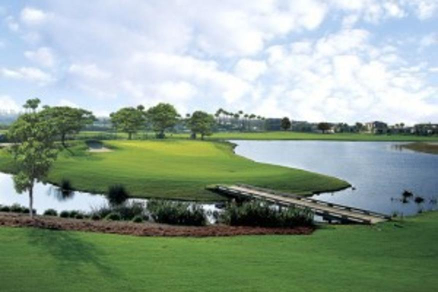 PARKLAND GOLF & COUNTRY CLUB