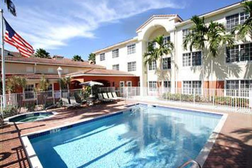Residence Inn by Marriott Fort Lauderdale Weston