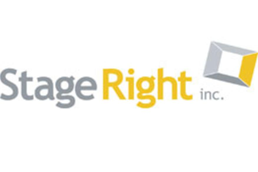 Stage Right, Inc.