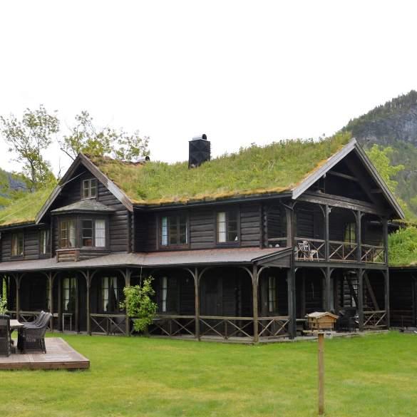 Kårvatn - Innerdalen