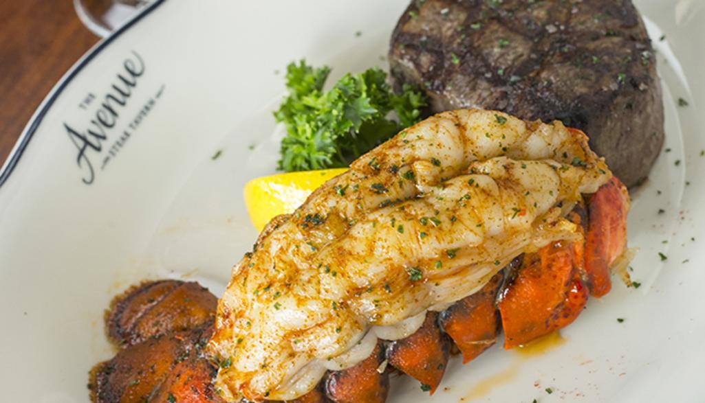 The Avenue Historic Dublin Food