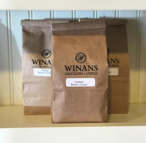 Winans Coffee Shop