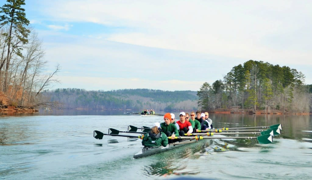 Club Crew Rowing (2)