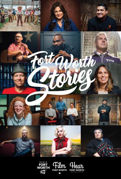 FW Stories Poster