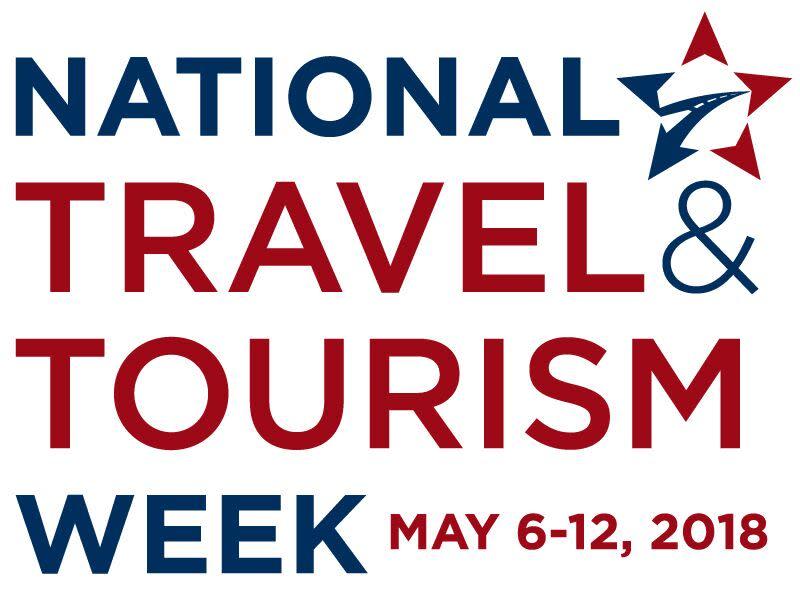 National Tourism Week 2018