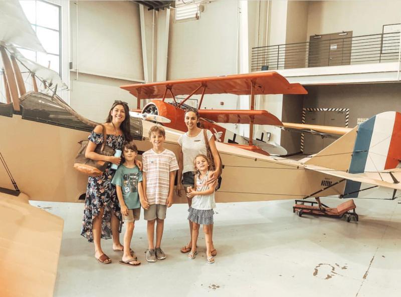 Military Aviation Museum