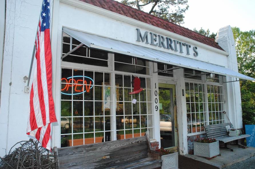 Merritts Grill