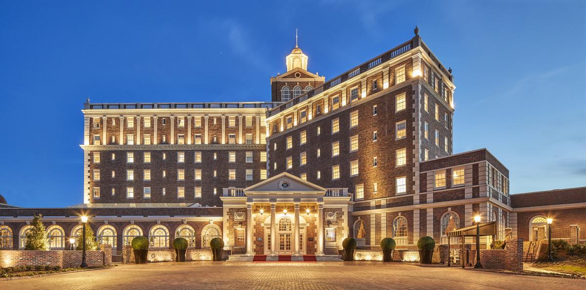 Cavaler Hotel Exterior