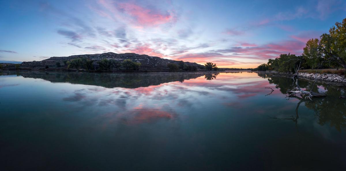 Lake Scott