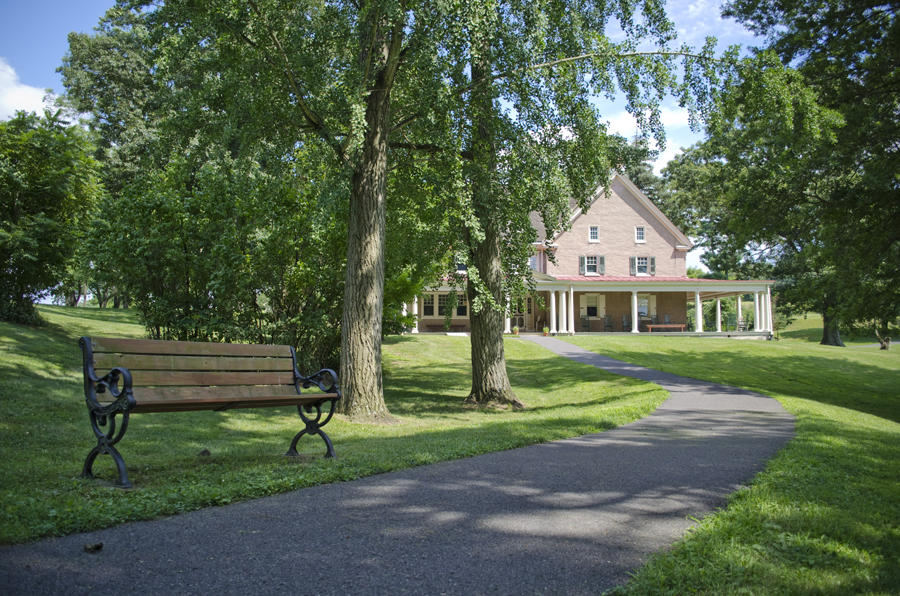 Attractions - Presidential Montco - Pennypacker