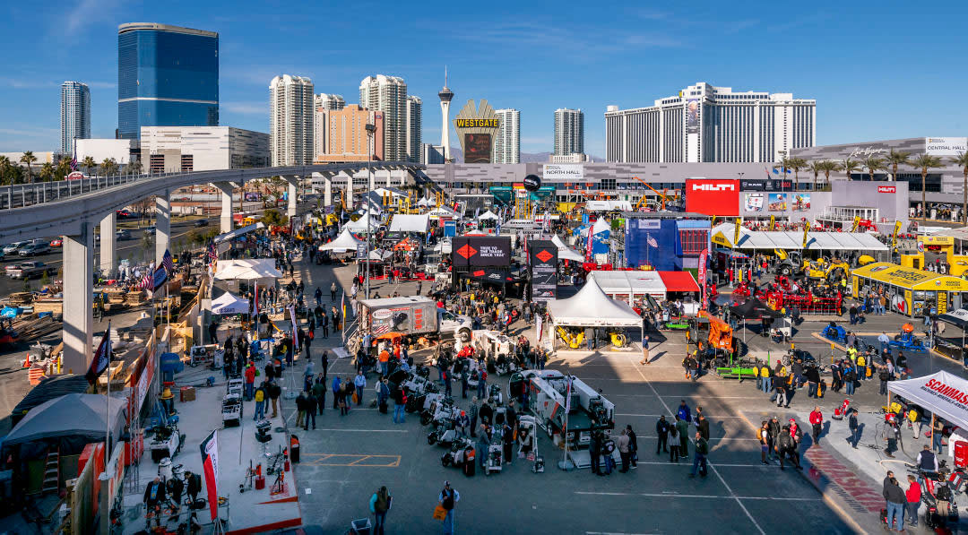 The Promotional Products Association International Expo