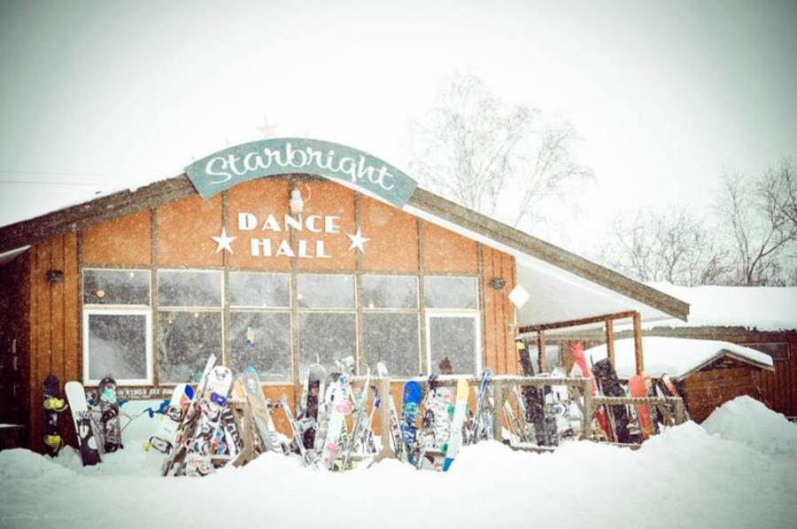 Snowdance Festival of Music and Winter