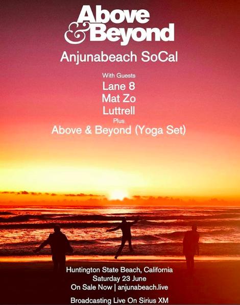 Above & Beyond Huntington Beach