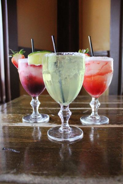Berryhill - Margaritas