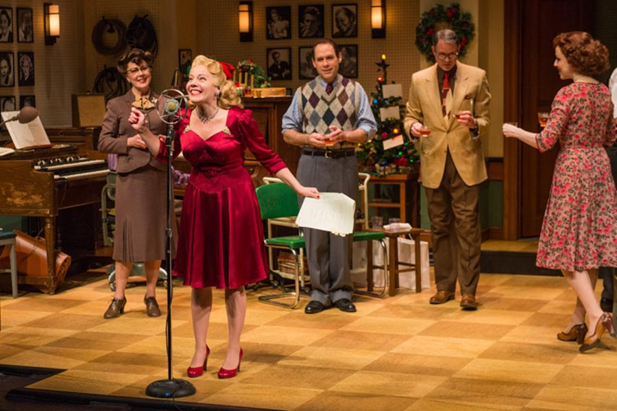Royal MTC It's Wonderful Life Photo by Dylan Hewlett