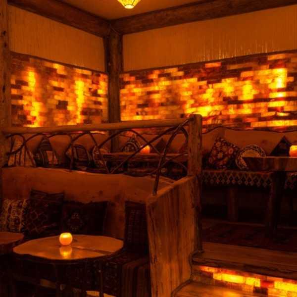 East is East, Chai Lounge - Main St