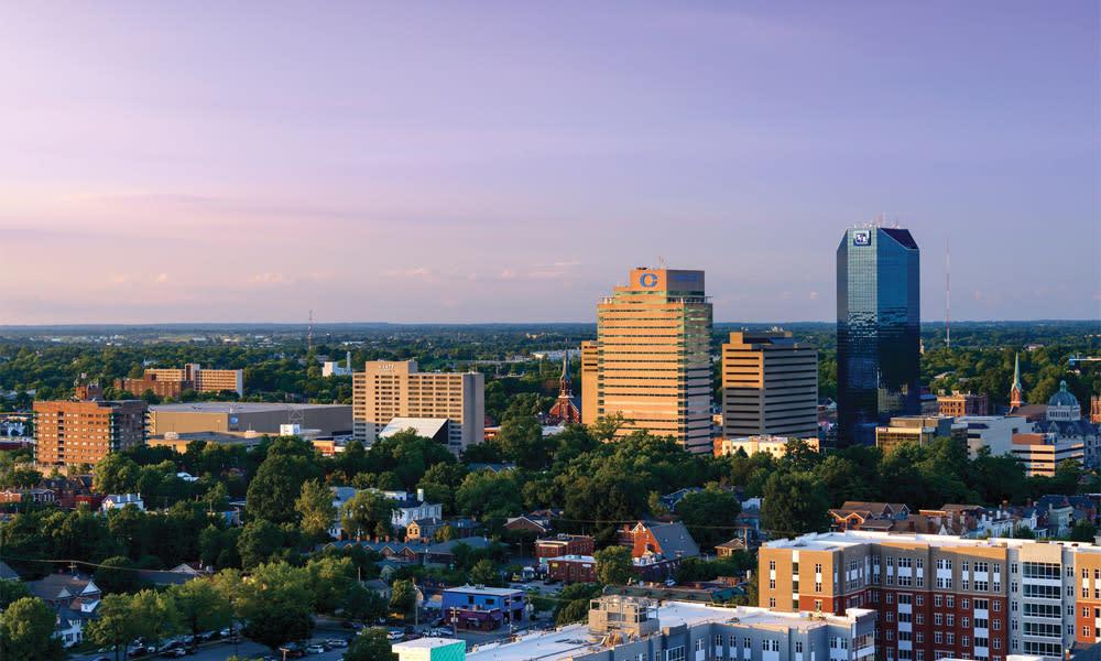 Explore Lexington