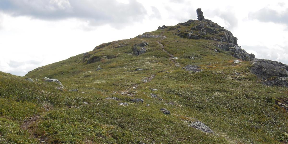 Storevarden Nesbyen