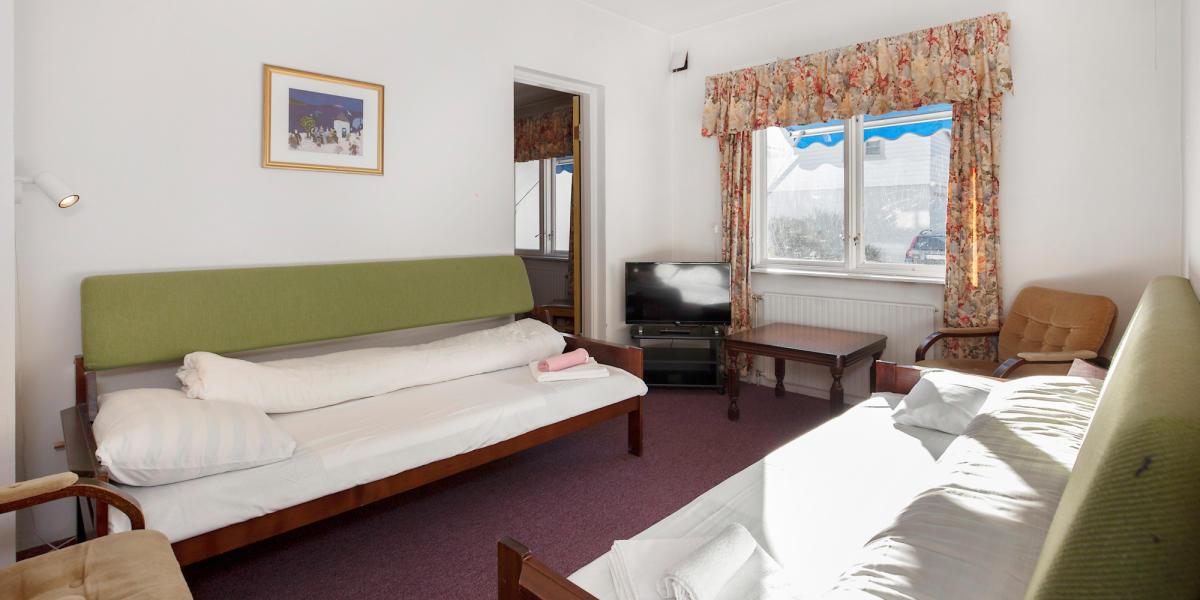 Thoen Hotell Nesbyen