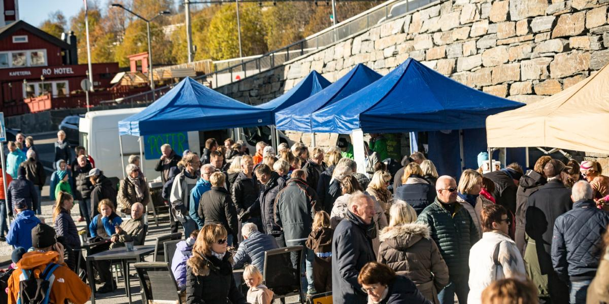 Norsk Matglede