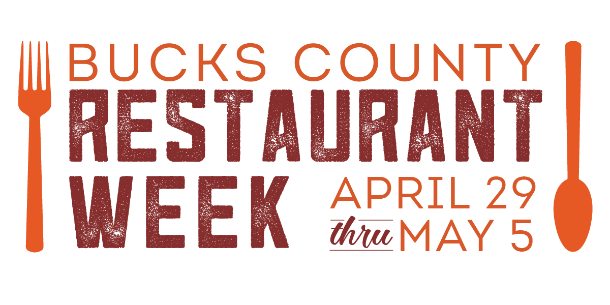 2018 Bucks County Restaurant Week