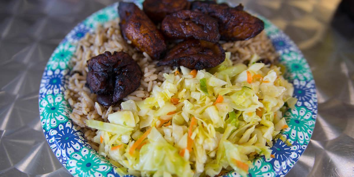Jamaican Reggae Grill